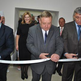 Відкрито реабілітаційне відділення для учасників АТО та ветеранів війни