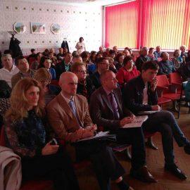 Підсумки науково-практичної конференції