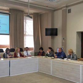 МОЗ України співпрацює з Міністерством у справах ветеранів