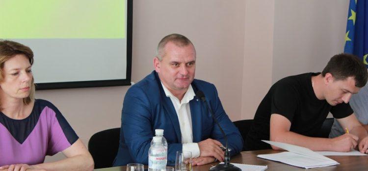 Підписано Меморандум про співпрацю між Міністерством у справах ветеранів України та Хмельницькою ОДА
